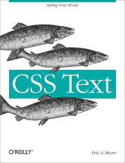 CSS Text. Styling Your Words
