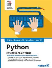 Python. Ćwiczenia praktyczne
