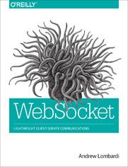 WebSocket. Lightweight Client-Server Communications