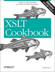 XSLT Cookbook. 2nd Edition