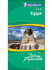Egipt. Zielony przewodnik (wydanie I)