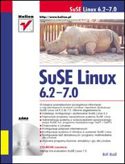 SuSE Linux 6.2 -- 7.0