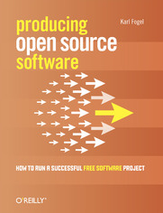 Producing Open Source Software. How to Run a Successful Free Software Project