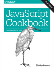 JavaScript Cookbook. 2nd Edition