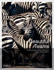 Beautiful Teams. Inspiring and Cautionary Tales from Veteran Team Leaders