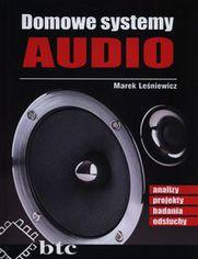 Domowe systemy audio