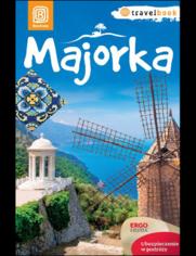 Okładka książki Majorka. Travelbook. Wydanie 1