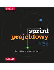 Sprint projektowy. Tworzenie produktów cyfrowych
