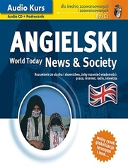 Angielski. World Today. News & Society