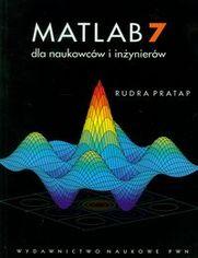 Online MATLAB 7 dla naukowców i inżynierów