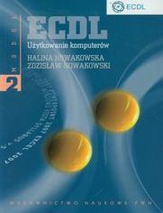 Ok�adka ksi��ki ECDL Modu� 2. U�ytkowanie komputer�w
