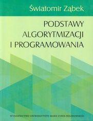Podstawy algorytmizacji i programowania