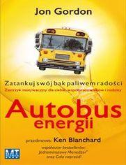 Autobus energii. Zatankuj swój bak paliwem energii