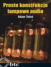 Proste konstrukcje - lampowe audio