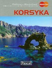 Korsyka. Przewodnik ilustrowany Pascal