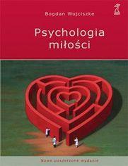 Psychologia miłości. Intymność - Namiętność - Zaangażowanie