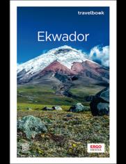 Ekwador. Travelbook. Wydanie 1