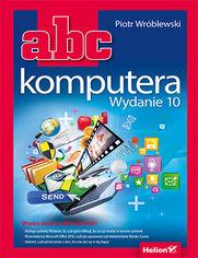 Ok�adka ksi��ki ABC komputera. Wydanie 10