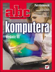 Ok�adka ksi��ki ABC komputera. Wydanie VII