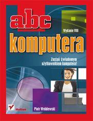 Ok�adka ksi��ki ABC komputera. Wydanie VIII