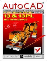 AutoCAD 13 i 13 PL dla Windows