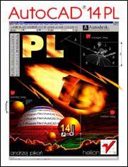 AutoCAD 14 PL dla Windows