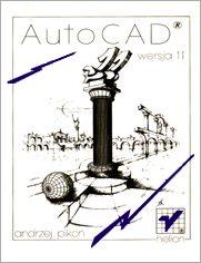 AutoCAD wersja 11