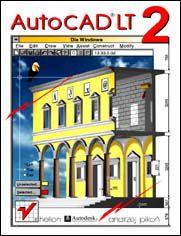 AutoCAD LT2 dla Windows