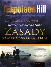 Prawa sukcesu według Napoleona Hilla. Zasady samodoskonalenia