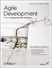Agile Development. Filozofia programowania zwinnego
