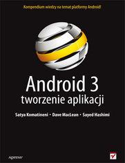 Android 3. Tworzenie aplikacji