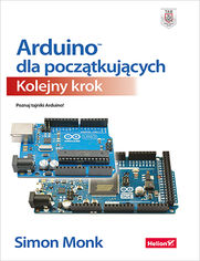 Arduino dla początkujących. Kolejny krok