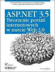ASP.NET 3.5. Tworzenie portali internetowych w nurcie Web 2.0