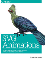 SVG Animations. From Common UX Implementations to Complex Responsive Animation