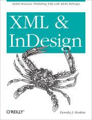 XML and InDesign