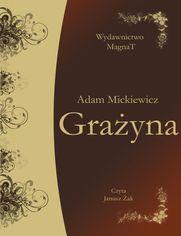Oda Do Młodości Ebook Audiobook Adam Mickiewicz