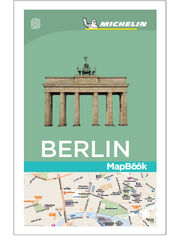 Berlin. MapBook. Wydanie 1