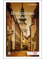 Bratysława i Wiedeń. Travelbook. Wydanie 1