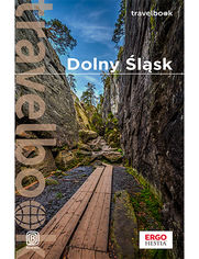 Dolny Śląsk. Travelbook. Wydanie 1