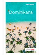 Dominikana. Travelbook. Wydanie 1