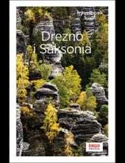 Drezno i Saksonia. Travelbook. Wydanie 3