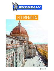 Florencja. Michelin. Wydanie 1