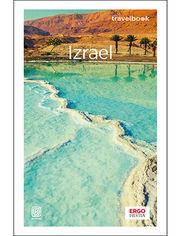Izrael. Travelbook. Wydanie 3
