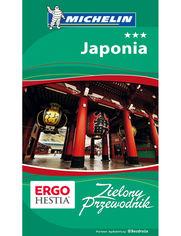 Japonia. Zielony Przewodnik. Wydanie 1