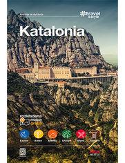 Katalonia. #Travel&Style. Wydanie 1