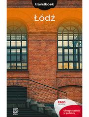 Łódź. Travelbook. Wydanie 1