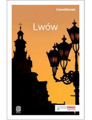 Lwów. Travelbook. Wydanie 2