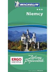 Niemcy. Zielony Przewodnik. Wydanie 1