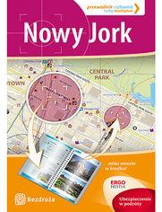 Nowy Jork. Przewodnik-celownik. Wydanie 1