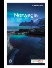 Norwegia. Travelbook. Wydanie 1